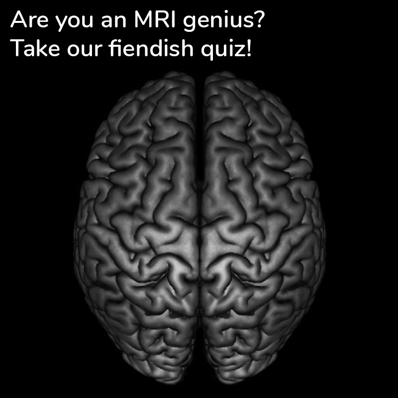 MRI Courses - MRI Education from MRI in Practice